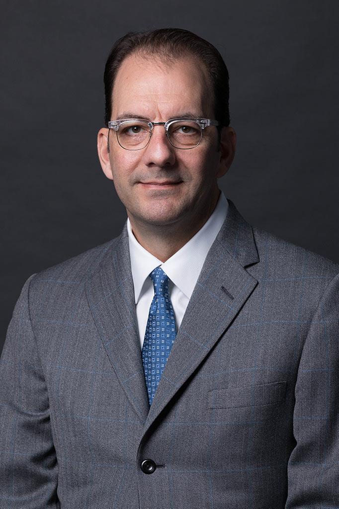 Wayne L. Bakotic, D.O.
