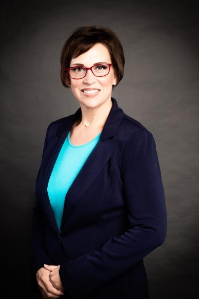 Rachel Stamper